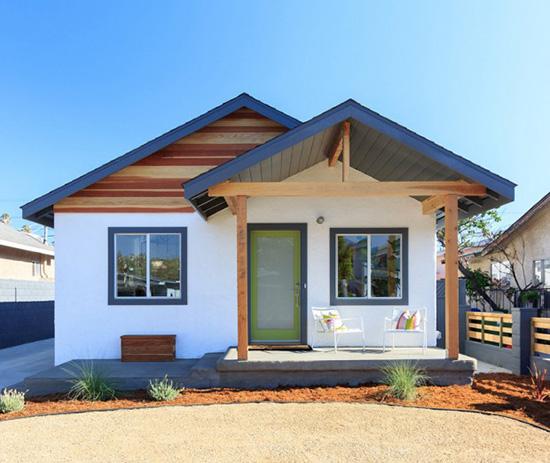 โครงการขายบ้านราคาถูก